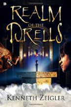 Realm of the Drells (Book) by Kenneth Zeigler