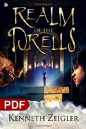CRealm of the Drells (e-Book PDF Download) by Kenneth Zeigler - Click To Enlarge