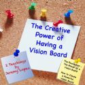 CThe Creative Power of Having a Vision Board (2 Teaching CD Set) by Jeremy Lopez - Click To Enlarge