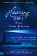 CHearing God Through Your Dreams: Understanding the Language God Speaks at Night (Book) by Mark Virkler - Click To Enlarge