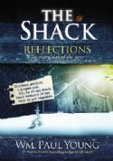CThe Shack: Reflections for Every Day of the Year (Hardcover Devotional book)by Wm. Paul Young - Click To Enlarge