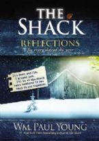 The Shack: Reflections for Every Day of the Year (Hardcover Devotional book)by Wm. Paul Young