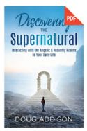 CDiscovering The Supernatural (E-Book PDF Download) by Doug Addison - Click To Enlarge