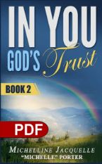 In You, God's Trust Book 2(E-book PDF Download)