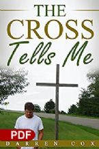 The Cross Tells Me(EBook PDF Download)
