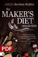 CThe Maker's Diet Revolution: The 10 Day Diet to Lose Weight and Detoxify Your Body, Mind, and Spirit (PDF Download) by Jordan Rubin - Click To Enlarge