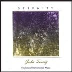 Serenity (CD) by John Tussey