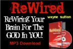 Rewired (MP3 Teaching Download) by Wayne Sutton