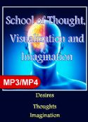 CSchool of Thought, Visualization and Imagination (Digital Download Course) by Jeremy Lopez - Click To Enlarge