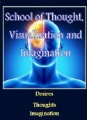 CSchool of Thought, Visualization and Imagination (12 Teaching CD/book Course) by Jeremy Lopez - Click To Enlarge