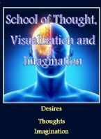 School of Thought, Visualization and Imagination (12 Teaching CD/book Course) by Jeremy Lopez