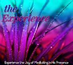 The Experience (Prophetic Soaking CD) by David Baroni and Jeremy Lopez