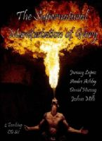 The Supernatural Manifestation of Glory (5 CD Teaching Set) by Jeremy Lopez, Andre Ashby, David Herzog and Joshua Mills