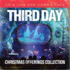Third Day: Christmas Offerings Collection (CD & Live DVD Combo Pack) by Third Day