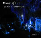 Winds of Fire: Live at the Garden Gate (MP3 Download Prophetic Worship) by Winds of Fire