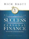CBiblical Principles for Success in Personal Finance (book) Rich Brott - Click To Enlarge