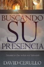 Buscando Su Presencia (Book) Spanish by David Cerullo