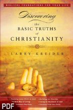 Discovering the Basic Truths of Christianity (E-Book-PDF Download) by Larry Kreider