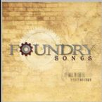 Foundry Songs Vol. 1 Contagious (MP3 Music Download) by Harvest Sound