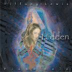Hidden (music CD) by Tiffany Lewis