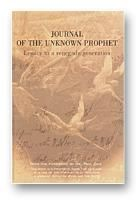 Journal of the Unknown Prophet (book) by Wendy Alec