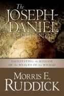 CThe Joseph-Daniel Calling (book) by Morris E. Ruddick - Click To Enlarge
