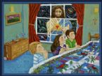 The Heart Of The Lord To The Children (Art Work) by Mike DeLorenzo