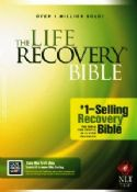 CThe Life Recovery Bible NLT (bible) byTyndale House Publishers - Click To Enlarge