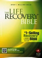 The Life Recovery Bible NLT (bible) byTyndale House Publishers