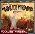 CLive from Hollywood (prophetic music CD) by Theresa Griffith - Click To Enlarge