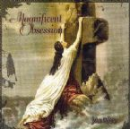 Magnificent Obsession (prophetic worship CD) by JoAnn McFatter