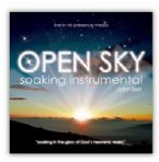 Open Sky: Soaking Instrumental (MP3 music download) by John Belt