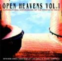 COpen Heavens Vol. II (Worship CD) Stacey Campbell, Lou Engle, Bob Jones, and Todd Bentley - Click To Enlarge