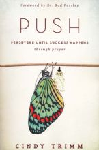 PUSH: Persevere Until Success Happens Through Prayer (E-Book PDF Download) by Cindy Trimm