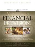 CBiblical Principles for Releasing Financial Provision (book) by Frank Damazio - Click To Enlarge