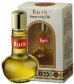 Ruth (Anointing Oil)  by Fruits of Galilee