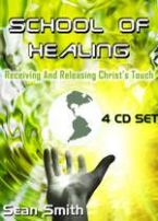 School of Healing  (MP3  4 Teaching Download) by Sean Smith