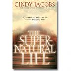 The Supernatural Life (book) by Cindy Jacobs