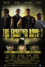 The Frontier Boys (DVD)  Director: John Grooters