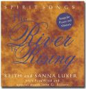 CThe River is Rising (MP3  music download) by Keith and Sanna Luker - Click To Enlarge