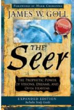 The Seer Expanded Edition: Includes 40 Day Devotional (book) by James Goll
