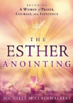 The Esther Anointing (Book) by Michelle McClain-Walters