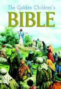 CThe Golden Children's Bible (Bible) By Grispino, Jose Miralles - Click To Enlarge