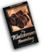 Watchman Anointing - (2 teaching CD set) by Dutch Sheets